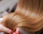Для длины волос