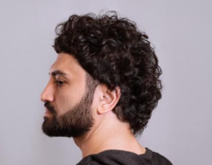 Волосы/борода